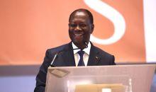 [Côte d'Ivoire/Elections présidentielles] Ouattara ne sera pas candidat (officiel)