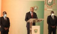 [Côte d'Ivoire/Coronavirus] Les grandes décisions du Conseil National de Sécurité