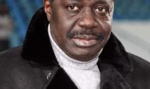 [Football/Décédé du Covid-19] Qui était Pape Diouf, ancien président de l'OM ?