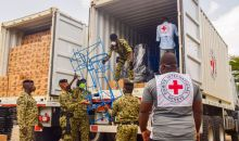 [Côte d'Ivoire Lutte conte le Covid619] Le CICR apporte son aide aux 33 prisons ivoiriennes (communiqué)