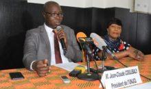 [Côte d'Ivoire/Lutte contre le Covid-19] L'UNJCI demande des primes exceptionnelles pour les journalistes