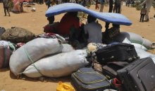 [Violences dans le nord du Nigeria] Des milliers de personnes fuient pour se réfugier au Niger
