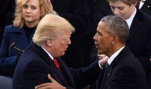 [Etats-Unis] Donald Trump livre un combat sans merci contre Obama, il réclame sa tête