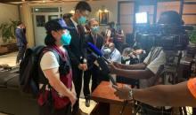 [Lutte contre la Covid-19] Des experts médicaux chinois sont en Côte d'Ivoire