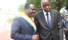 [Evacuation d'Amadou Gon en France] Guillaume Soro apporte son soutien au Premier Ministre