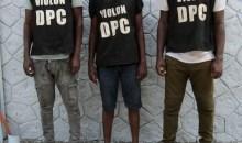 [Côte d'Ivoire/District d'Abidjan] De redoutables braqueurs à moto mis hors d'état de nuire