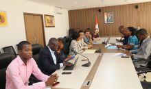 [Côte d'Ivoire/Séquestration du journaliste Claude Dassé à la MACA] L'Association de la presse étrangère condamne et interpelle les autorités