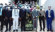 """[Côte d'Ivoire] Le bureau exécutif du mouvement """"Cercle national Amadou Gon Coulibaly'' investi"""