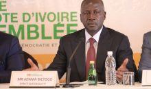 [Présidentielle 2020] Les responsables politiques du RHDP invités à investir le terrain