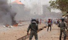 [Violences électorales en Guinée] Les heurts du 22 mars dernier ont fait 30 morts (gouvernement)