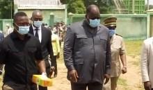 [Côte d'Ivoire/Niakara] La capacité de l'eau potable bientôt renforcée