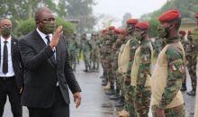 [Côte d'Ivoire] Le chef du commando de l'attaque de Kafolo et plusieurs de ses acolytes capturés (officiel)