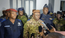 [Côte d'Ivoire/Attaque de Kafolo] Voici l'identité du chef du commando, des honneurs militaires rendus aux victimes le 2 juillet 2020