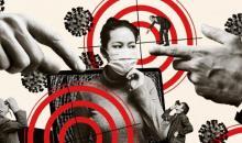 [Covid-19 et lois d'exception] Une pandémie dévastatrice pour la liberté de la presse