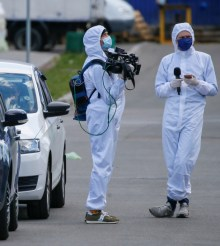 [Covid-19] Plus de 127 journalistes sont décédés de la maladie en trois mois dans 31 pays