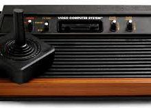 Jeux vidéo/Atari VCS : 500 consoles livrées la mi-Juin