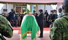 [Côte d'Ivoire/Hommage national au Premier ministre] Amadou Gon élevé à titre posthume à la dignité de Grand-Croix de l'Ordre national