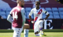 [Sports/Football] Wilfried Zaha victime de racisme en ligne
