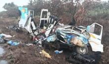 [Côte d'Ivoire/Niakara] Un grave accident de la route fait 15 morts