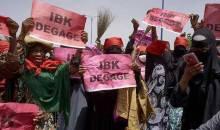 [Crise au Mali] Les recommandations de la Cedeao rejetées par l'opposition, la tête du président IBK toujours réclamée