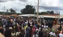 [Inhumation de Gon Coulibaly] Des individus prennent d'assaut le caveau familial où repose le ''Lion'', le pire évité de justesse