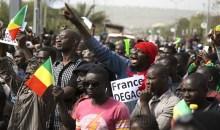 [Mali] Préoccupées par les troubles à Bamako, des organisations internationales appellent à la retenue