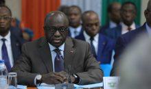 [Côte d'Ivoire/Présidentielle 2020] Marcel Amon-Tanoh annonce sa candidature