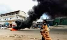 [Côte d'Ivoire/Affaire Gbagbo] Une marche de l'opposition dispersée devant la CEI ce matin