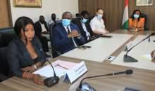 [Côte d'Ivoire/Presse étrangère] 137 Correspondants accrédités pour l'année 2020