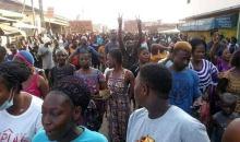 [Côte d'Ivoire/3è mandat de Ouattara] Des marches éclatées de l'opposition dans plusieurs villes et communes du pays