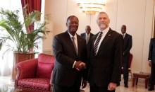 """[Crise préélectorale] Les Etats-Unis dénoncent la """"répression'' et """"l'intimidation'' des autorités ivoiriennes"""