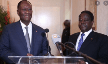 [Côte d'Ivoire Présidentielle 2020] Le duel des ''fils'' d'Houphouët aura bel et bien lieu