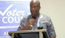 [Elections au Ghana] la Commission électorale décide de faire un nettoyage des listes électorales