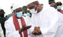 [Côte d'Ivoire/Tabaski 2020] Le Premier Ministre Hamed Bakayoko salue la contribution des religieux au maintien de la paix et de la cohésion sociale