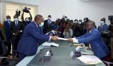 [Côte d'Ivoire/Présidentielle 2020] Alassane Ouattara a déposé son dossier de candidature malgré les contestations de l'opposition