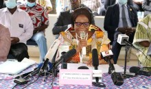 [Côte d'Ivoire/Présidentielle 2020] Simone Gbagbo révèle des irrégularités sur le processus électoral et exige le report du scrutin