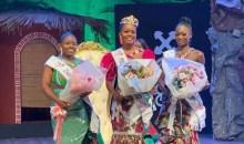 [Miss Ghana 2020] Monique Mawulawe Agbedekpui rafle la couronne