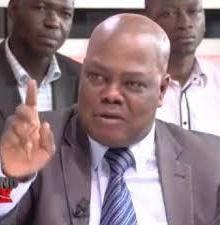 [Côte d'Ivoire/ Interview] Jean Blé Guirao (S.G UDPCI) : « Le président de l'UDPCI n'as pas voulu cautionner la forfaiture… »
