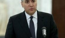 [Liban] Le diplomate Moustapha Adib proclamé nouveau Premier ministre