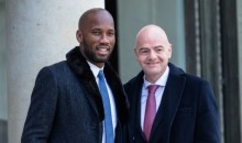 [Elections à la Fif] La Fifa suspend le processus électoral après le rejet de la candidature de Didier Dogba