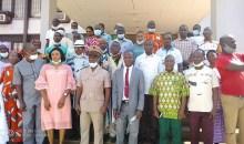 [Côte d'Ivoire/Développement] Le projet du plan national de gouvernance adopté par les groupes majeurs de Man