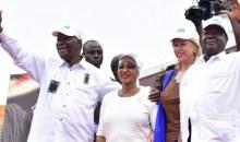 [Côte d'Ivoire/Politique] «J'AI FAIT UN MAUVAIS RÊVE : J'AI MAL»