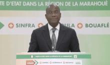 """[Affaire """"report de la présidentielle ivoirienne''/Le gouvernement formel] « Il n'y a pas d'autres alternatives, cette date du 31 octobre 2020, est la date de l'élection présidentielle 2020 en Côte d'Ivoire»"""