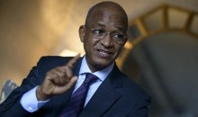 [Guinée/Election présidentielle 2020] Cellou Dalein Diallo, principal opposant au régime Alpha Condé, officiellement candidat.