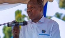 [Côte d'Ivoire/UDPCI] Mabri procède à nouveau à un réaménagement technique de son parti