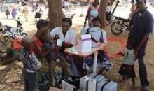 [Côte d'Ivoire/Santé] Les journées nationales de vaccination contre la poliomyélite sont prévues du 18 au 21 septembre prochain