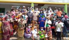 [Côte d'Ivoire/Autonomisation des femmes] Plus de 5 millions injectés dans le département de Facobly