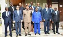 «Les tensions en Côte d'Ivoire inquiètent la communauté internationale » [La chronique de Fernand Dédeh]