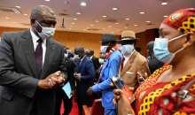 [Côte d'Ivoire] Le chef du gouvernement Hamed Bakayoko a échangé avec les patrons des PME