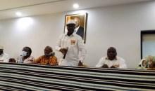 [Mission conjointe UA-ONU-CEDEAO/Adama Bictogo fait des confidences] «La Communauté internationale m'a dit : Pour rien au monde nous n'allons laisser Ouattara, pour Bédié, ni Gbagbo, ou n' importe quel personnage»